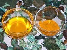 Κουρκουμέλαιο: Παρασκευή και ιδιότητες! Holistic Medicine, Natural Medicine, Diy Beauty, Beauty Hacks, Simple Minds, Healing Herbs, Homemade Beauty Products, Osho, Healthy Tips
