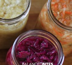 RAW SAUERKRAUT 1-2 jalapeño peppers  1 large head of green cabbage, sliced into thin strips (set large outer leaves aside)  1 Tbsp. unrefined sea salt (I like Redmond Real Salt)  2 large carrots  2-4 cloves of garlic (2 if large, 4 if smaller)  Black pepper to taste--a few grinds will work