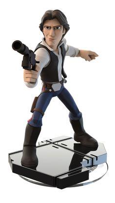 Infinity Han Solo