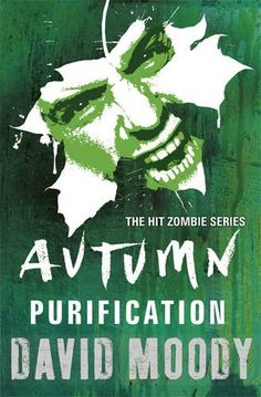 REVIEW: Autumn: Purification by David Moody