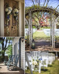wedding at the Barksdale-Isom House in Oxford, Mississippi