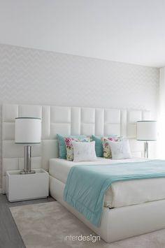 Simple Bedroom Design, Luxury Bedroom Design, Master Bedroom Interior, Bedroom Furniture Design, Home Room Design, Master Bedroom Design, Home Decor Bedroom, Bedroom Styles, Minimalist Bedroom