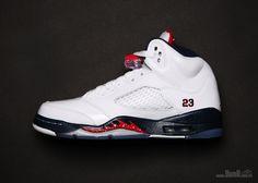 Jordans...