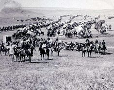 Black Hills Expidition   Lieutenant Colonel George Custer and his crew left from North Dakota to search for a route to the southwest and find gold. They also wanted to find a spot to make a fort in the Black Hills of South Dakota.