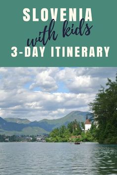 Slovenia with kids: a itinerary Glamping around Lake Bled Family Vacation Destinations, Vacation Trips, Travel Destinations, Travel With Kids, Family Travel, Lake Bled, Travel Inspiration, Travel Ideas, Travel Tips