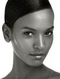 Picture of Nicole Meyer | Nicole meyer, African models, Beauty