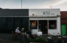 Mac Forbes' Yarra Valley Wine Bar and Cellar Door Is Now Serving Up Weekend Dinners Melbourne Cafe, Gin Distillery, Yarra Valley, Local Bands, Weekends Away, Studio, Old Pictures, Day Trip, Playground