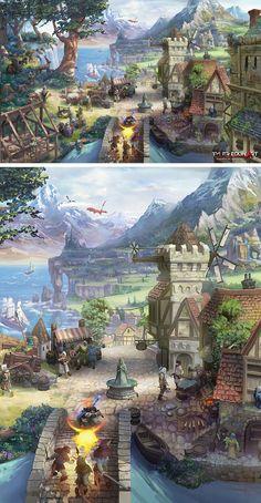 Fatecraft, The Therian Saga by Tyler Edlin