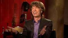 Mick Jagger shows off his latest move: Producing a James Brown biopic - TODAY.com