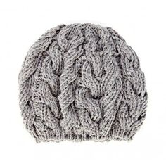 Sole Society, Cable Knit Beret
