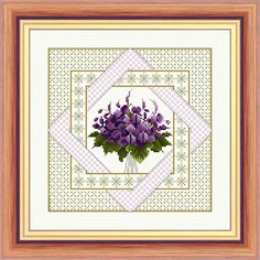 Online store with a range of cross stitch, tapestry, patchwork, needlepoint, long stitch and blackwork charts, kits and accessories.