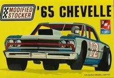 65 1965 Ford Fairlane 500 Modified Stocker 1//25 Goodyear Race Tires Chrome Rims