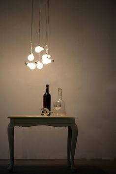 La Paz Ceiling Lamp