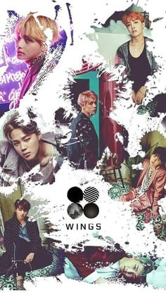 Check my account (a wallpaper kpop) ifu wanna See more wallpaper BTS