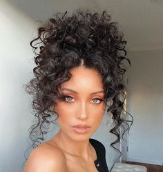 40 Bun Hairstyles That Are Super-Trendy in 2021 - Hair Adviser