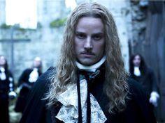 Calgary actor Evan Williams having fun in the debauched court of King Louis XIV…