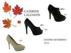 Dale me gusta a nuestra  Fan page  Caterine calzados  Y enterate de nuestras promociones por el dia del padre