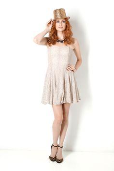 Modelo Vestido 3CC02405- $1,199.00