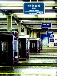 Hankyu Corporation Umeda Station