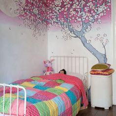 Children's Bedrooms | Bedroom Colour Schemes - Red Online
