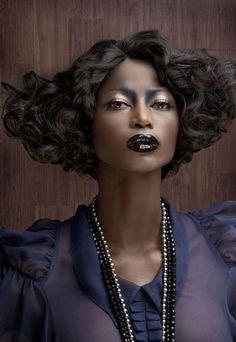 beauty02_11.jpg (482×700) Jose Carlos Gonzalez makeup