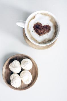 Sweet coffee break