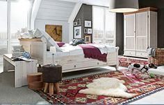 Höffner Schlafzimmer Bett Mit Komplett Ausstattung 1