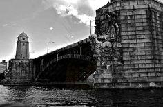 Longfellow Bridge - Boston, MA, USA