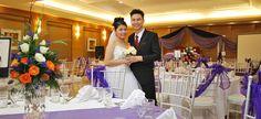 Wedding at City Garden Suites Manila