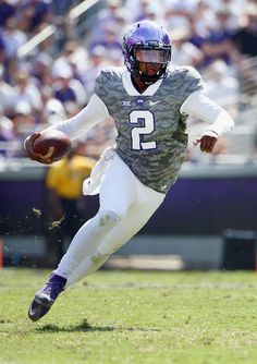 TCU Football - Horned Frogs Photos - ESPN