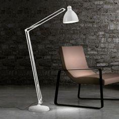 JJ Tr22 Floor Lamp & Leucos Floor Lamps   YLighting
