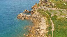 Le littoral est littéralement défiguré par l'urbanisation.   30 raisons de ne jamais aller en Bretagne