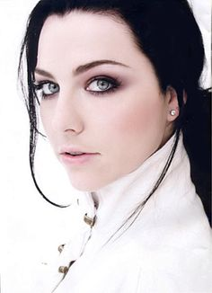 Amy Lee..beautiful voice.