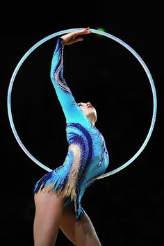 Kseniya Moustafaeva by Alexandre Vandystadt www.alexandrevandystadt.com  (Rythmic Gymnastics Print photo Gallery). fed37a58255