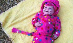 DIY Circus Animal Cookie Costume | A Joyful Riot