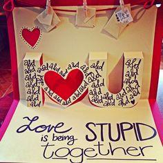 Entender que el amor no solo se recibe se comparte y no solo hacia un hombre o tu familia sino a todos
