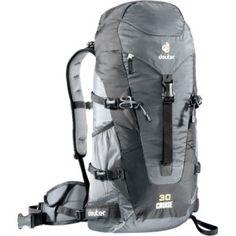 Deuter Cruise 30 Backpack - 1850cu in Buy