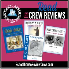 Reviews of Philosophy Adventure from the TOS Schoolhouse Review Crew #homeschool #hsreviews #philosophy