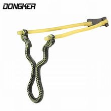 Cheap steel slingshot, Buy Quality slingshot pocket directly from China tactical slingshot Suppliers: Outdoor Powerful Alloy Steel Slingshot Tactical Adult Pocket Catapult with Natural Latex Rubber Band for Hunting Shooting Games Shooting Sports, Shooting Games, Hunting Catapult, Easy Shots, Bow Arrows, Natural Latex, Slingshot, Rubber Bands, Plein Air