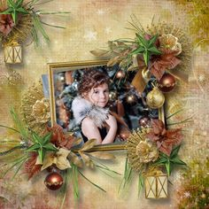 """""""Countdown to Christmas"""" by Designs by Brigit"""