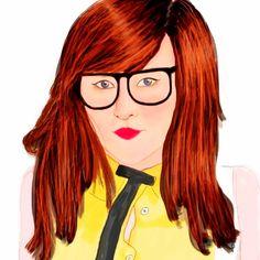 Portraits #illustration