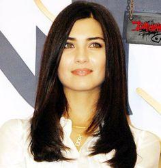 Turkish Actress: Tuba Buyukustun - Hair.