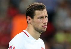 Grzegorz Krychowiak has confirmed he has joined Paris Saint-Germain from Sevilla after the two sides reached an agreement over the midfielder.