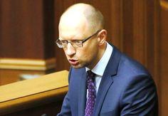Премьер-министр Украины объявил о войне с Россией