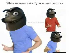 Gerald, how could you