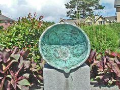 """Cauldron of the Dagda,"" Tralee park, by Paula O'Sullivan"