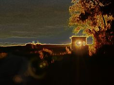 VAN RIDDER Van, Celestial, Sunset, Blog, Outdoor, Outdoors, Blogging, Sunsets, Outdoor Games
