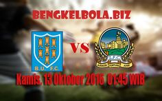Prediksi Ballymena United vs Linfield FC 13 Oktober 2016