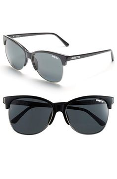 Smith Optics 'Rebel' 57mm Cat Eye Sunglasses