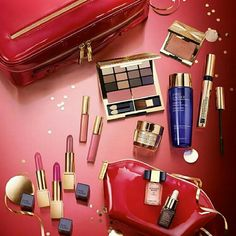 Estee Lauder 2015 Holiday Blockbuster gift set Gorgeous gift set from estee…